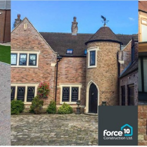 A New Partnership for PBS Group & Force 10 Construction Ltd