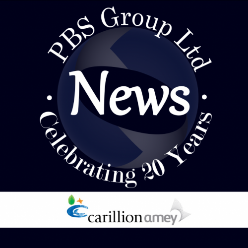 A Great Start to 2017 for PBS Group Ltd!