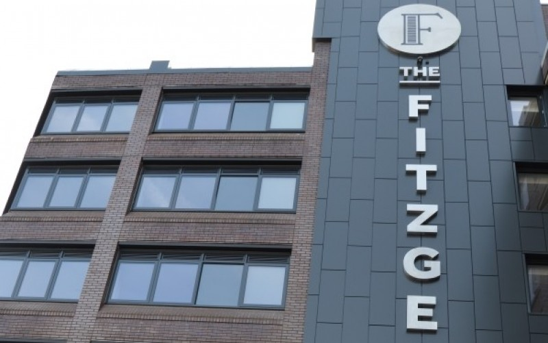 The Fitzgerald, West Bar Sheffield